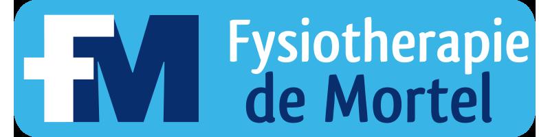 Logo-Fysiotherapie-deMortel-kleur