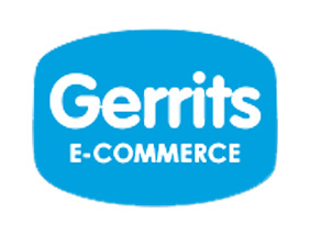 gerrits e-commerce logo